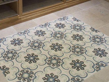 CaPietra Toulon Encaustic Tile