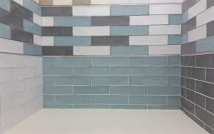 Chateau Mix Wall Tiles