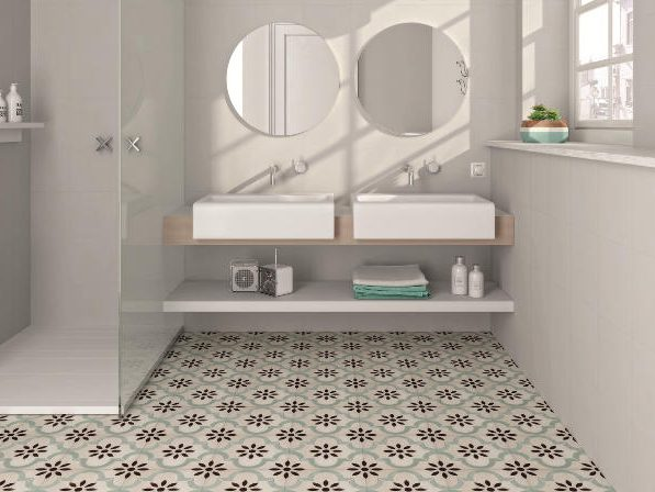 Encaustic Effect Tiles1 Discount Tile Depot York