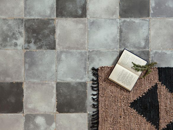 Encaustic Effect Tiles3 Discount Tile Depot York