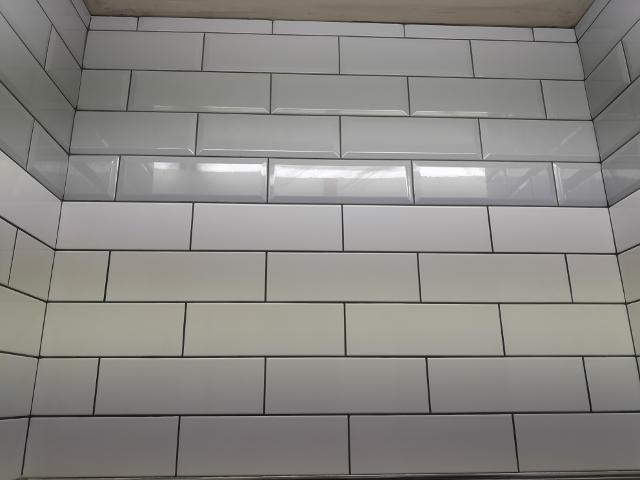 Metro Tile Display